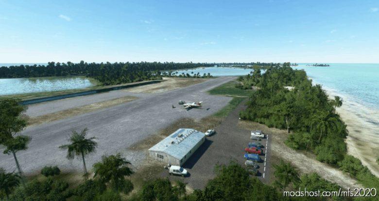 Chub CAY – Mybc, Bahamas for Microsoft Flight Simulator 2020