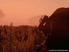 The Black Hills for SnowRunner