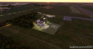 Suwałki Regional Airport – Epsu for Microsoft Flight Simulator 2020