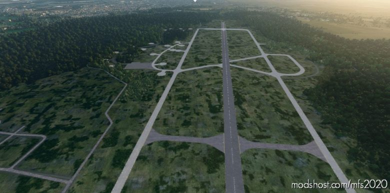 Etnj – Schortens Jever for Microsoft Flight Simulator 2020