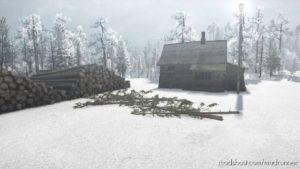 Winter Swamper Map V05.01.20 for MudRunner