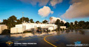 Sndt – Fazenda Terra Prometida for Microsoft Flight Simulator 2020