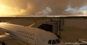 Essa Stockholm Arlanda for Microsoft Flight Simulator 2020