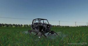 Polaris Allstar Edition for Farming Simulator 19