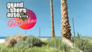 GTA V Remake (Beta) for Grand Theft Auto V