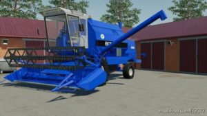 Bizon Gigant Z061/Z083 V0.9.9 for Farming Simulator 19