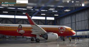 LBC Express for Microsoft Flight Simulator 2020