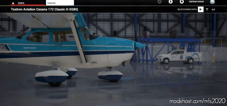 Cessna 172 G1000 V1.1 for Microsoft Flight Simulator 2020