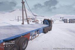 Peninsula DI Alaska for SnowRunner