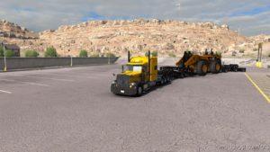 Peterbilt 389 Viper Truck [1.39] for American Truck Simulator