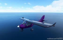 Flight Design Ctsl X Series (9 Colours) for Microsoft Flight Simulator 2020