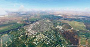 The Mighty Murray River – Australian Bush Trip for Microsoft Flight Simulator 2020