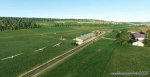 Lszy Porrentruy-Pruntrut for Microsoft Flight Simulator 2020