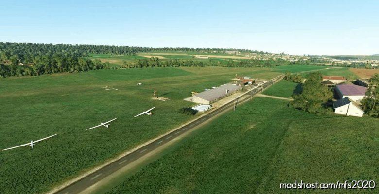 Lszy Porrentruy-Pruntrut for Microsoft Flight Simulator 2020