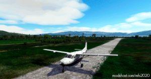 Theewaterskloof Farm Strip for Microsoft Flight Simulator 2020