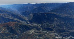 Chagual (Spgl) Landing Challenge for Microsoft Flight Simulator 2020