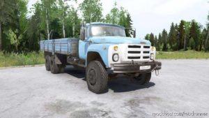 SIL 133GYA Truck for MudRunner