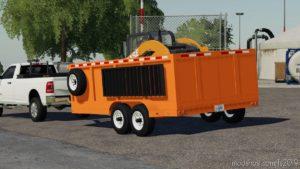 Dump Trailer V2.0 for Farming Simulator 19