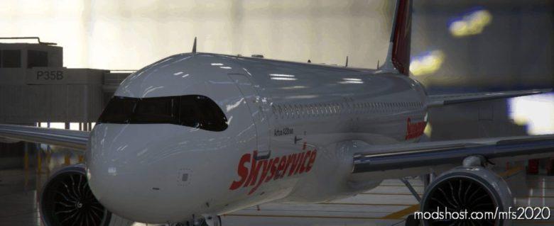 [8K] SKY Sunquest V1.1 for Microsoft Flight Simulator 2020