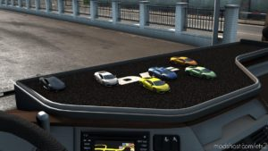 TOY Lamborghini for Euro Truck Simulator 2