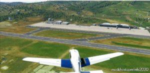 Saint Vincent And The Grenadines Argyle Intl Airport Tvsa V1.1 for Microsoft Flight Simulator 2020