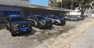 Blaine County Sheriff Pack V2.0 for Grand Theft Auto V