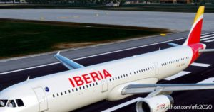 Iberia [4K] for Microsoft Flight Simulator 2020