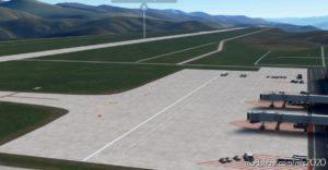 Zugz Garze Gesar Airport for Microsoft Flight Simulator 2020