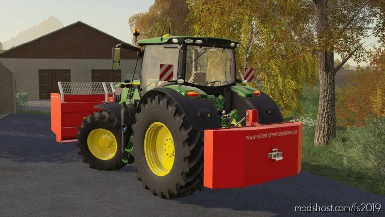 Silberhorn Pack for Farming Simulator 19