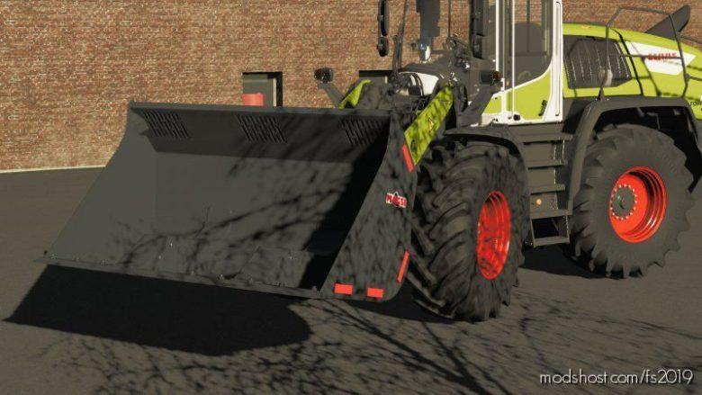 Magsi 3000L for Farming Simulator 19