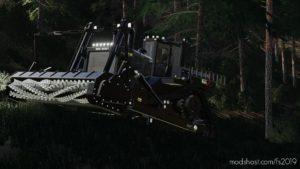 NMC Mulcher for Farming Simulator 19