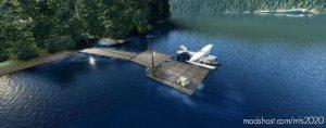 Amook BAY Seaplane Base, Kodiak Island, Alaska for Microsoft Flight Simulator 2020