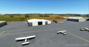 Ymlt Launceston Airport (Work In Progress) for Microsoft Flight Simulator 2020