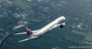 Northwest Airlines (NWA) B787-10 V1.2 for Microsoft Flight Simulator 2020
