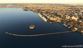 Touristic Points Of Salvador Bahia – Sbsv V0.0.7 for Microsoft Flight Simulator 2020