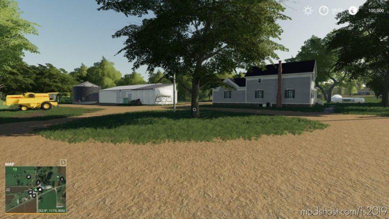 Marxville, Wisconsin for Farming Simulator 19