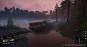 River Discovery V for SnowRunner