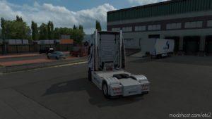 Quick Jobs Tuned Trucks Fixed V4.39 for Euro Truck Simulator 2