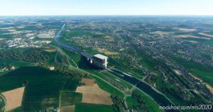 Ascenseur Funiculaire DE Strépy-Thieu V1.1B for Microsoft Flight Simulator 2020
