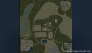 For 2 Khutors Map V1.7 for MudRunner