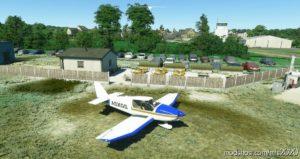 Edga – Ailertchen (Lite) V1.1 for Microsoft Flight Simulator 2020