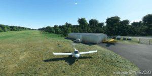 Segelflugplatz BAD Marienberg Lite for Microsoft Flight Simulator 2020
