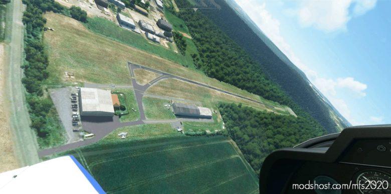 Edfy – Flugplatz ELZ (Lite) V1.1 for Microsoft Flight Simulator 2020