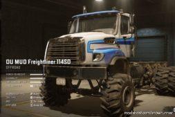 Trucks MAX Pack Console for SnowRunner