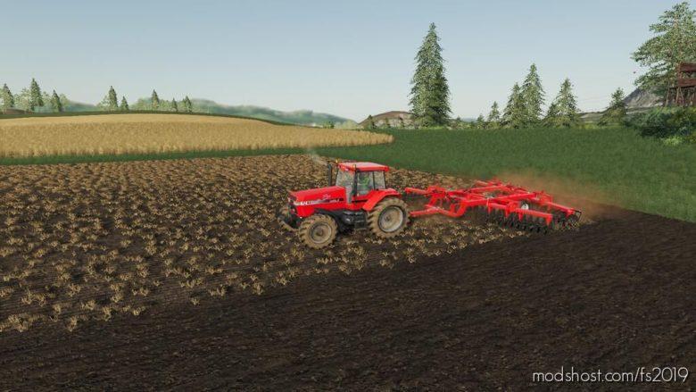 Case IH-770 for Farming Simulator 19