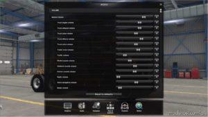 Detroit Diesel 92 Series [1.39.X] for American Truck Simulator