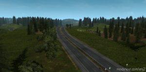 Projekt Cesko V0.21 FIX – A Better Czechia [1.39] for Euro Truck Simulator 2