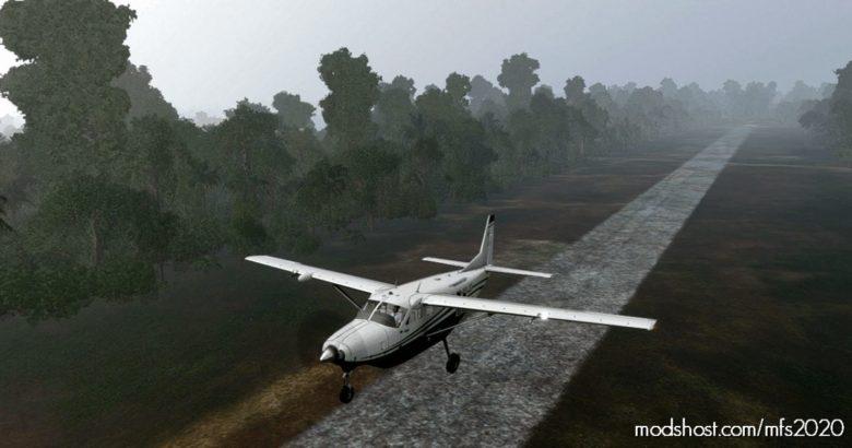 Malaysia Airfield Pack for Microsoft Flight Simulator 2020
