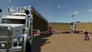 Collier Miller Cotton-Trailer for Farming Simulator 19