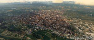 Colmar City, France V4.0 for Microsoft Flight Simulator 2020